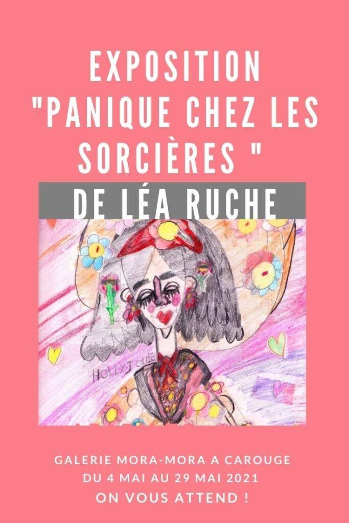 Léa Ruche